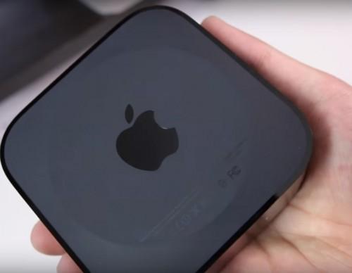 Apple To Amazon, 'Please Save Apple TV'