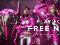 'Paragon' Valentines Day Event Details Revealed; Here's What To Expect