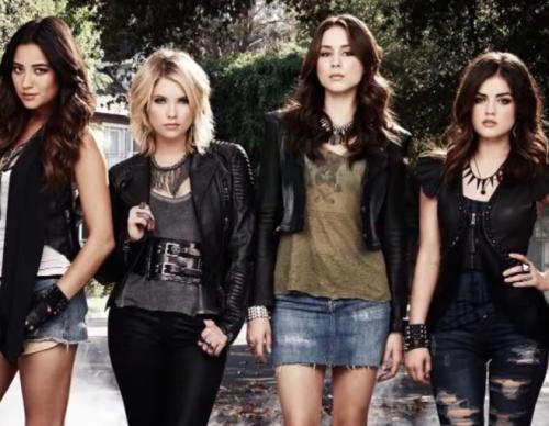 Pretty Little Liars' Season 7B: Could It Be A Happy Ending?