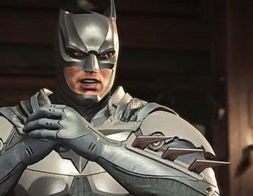 Watch 12 Minutes Of Injustice 2 Gameplay