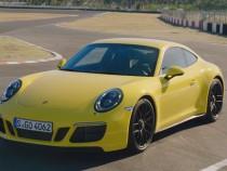 2017 Porsche 911 Carrera Puts All Other Sports Car To Shame