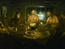 Random Streamer Almost Breaks Resident Evil 7 Speedrun Record By Using Only A Knife