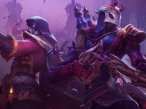 League Of Legends Update 7.3 Released: Camille, Rengar, and Leblanc Nerfed?