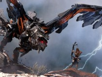 Sony Talks About Horizon Zero Dawn's Franchise Potential