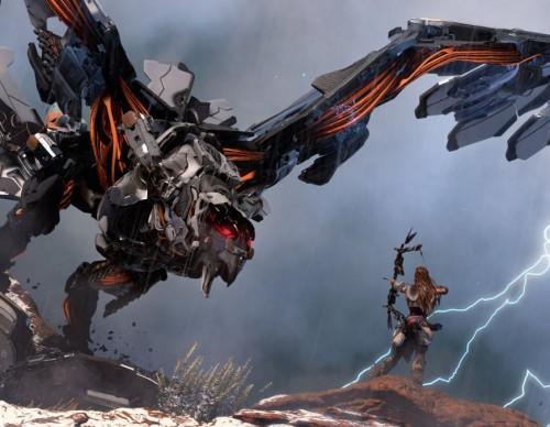 Sony Talks About Horizon Zero Dawn's Franchise Potential