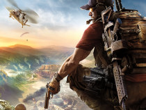 Ghost Recon Close Beta Ended, Possible Open Beta Before Launch Date?