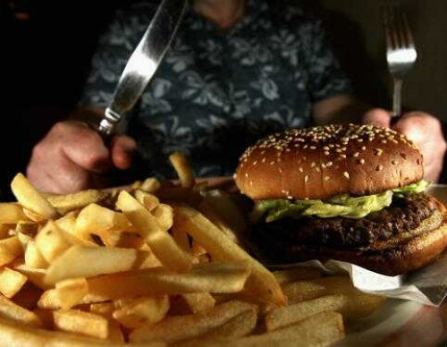 Increasing Obesity Figures Cause Health Concerns
