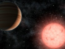 Red Dwarf Star Planets Might Lose Oxygen