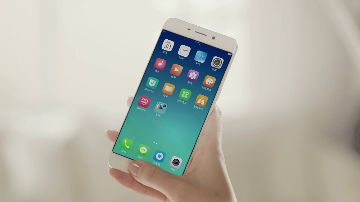 Oppo R9 and R9 Plus First Look