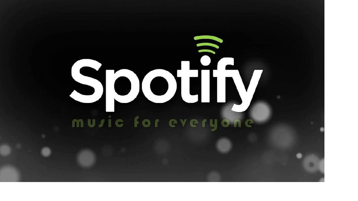 Spotify Animated Tag Logo