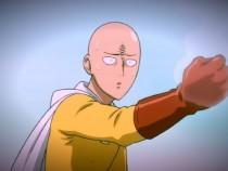 One Punch Man Season 2 (TRAILER)