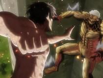 'Attack On Titan' Season 2 Update: Eren's New Power Revealed; New Levi Artwork Teased