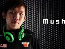 Dota 2 Update: Mushi Says His Farewell To Former Team Fanatic