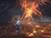 'Dark Souls 3' Ringed City DLC New Gameplay Trailer Shows Harder Battles