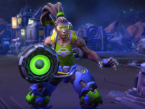 Heroes Of The Storm: In Depth Lucio Guide