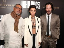 Premiere Of Summit Entertainment's 'John Wick: Chapter Two' - Red Carpet