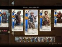 Witcher 3 Card Game Tips: How To Get New Cards