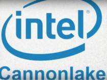 Intel Cannonlake CPU