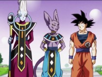 'Dragon Ball Super' Episode 78 Spoilers, Updates: Goku Searching For Two Allies To Help Him Win Against Universe 9