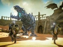 Should Ark: Survival Evolved Come To Nintendo Switch Or Not?