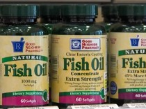 Fish Oil Could Be Good For Asthma