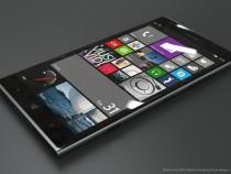Nokia Lumia phablet concept design