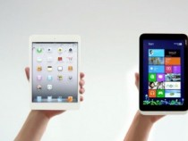 iPad mini vs. Acer Iconia W3 Tablet Commercial
