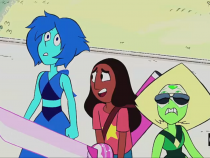 'Steven Universe' Spoiler: The New Crystal Gems To Be Introduced In The Next Episode