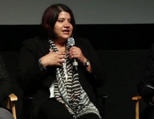 Facebook Hires Former MTV Executive Mina Lefevre