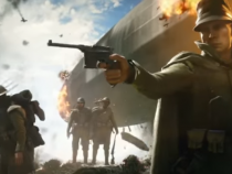 Battlefield 1 News, Update: New Weapons Added In French DLC