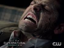 Supernatural 12x12 Promo