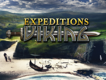 Historical Strategy Game 'Expedition: Vikings' Gets An April 24 Release Date