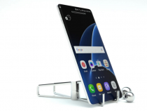 Samsung Galaxy S8 To Be Launched In New York Next Month
