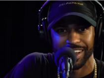Big Sean on New Album
