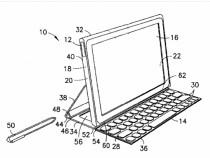 Nokia Windows RT Tablet Sketch