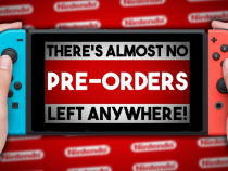 Nintendo Switch News: 1,000 Lucky GameStop Visitors To Preorder The Console