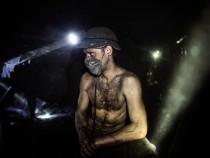 Ukrainian Coal Mines Continue To Operate Despite Conflict