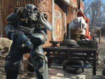 How PS4 Pro Patch Changed Fallout 4 Significantly