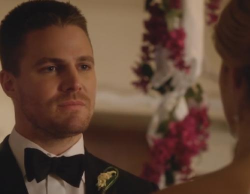 Arrow | A Sneak Peek at Arrow Season 5