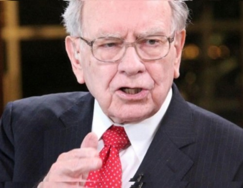 Warren Buffett Enters Wearable Industry, Invests In Smart Jewelry