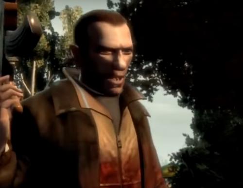 GTA 4 Xbox 360 And Xbox One Performance Comparison