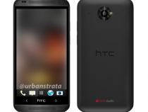 Leaked Render Of The HTC Zara