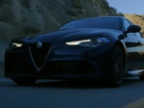 Alfa Romeo Giulia Quadrifoglio vs BMW vs Cadillac vs Mercedes-AMG: An Epic Showdown