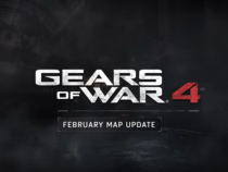 Gears Of War 4 News, Update: Valentine's Day Event Is Already Available
