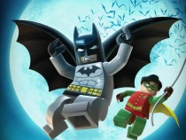 Lego Batman And Knight Rider Walks Their Way To Lego Dimensions