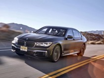 2017 BMW M760i xDrive: A Force To Be Reckoned With
