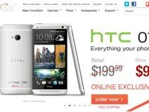 Viva Movil By Jennifer Lopez Verizon HTC One