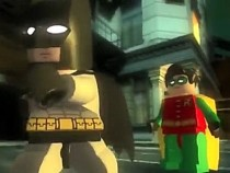 Watch Honest Game Trailer For Lego Batman Before Catching The Movie