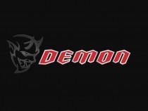 Dodge Latest Update: 2018 SRT Demon's New Teaser Hints Of A Supercharger