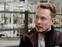 Elon Musk Calls Poor Working Condition Claim 'Morally Outrageous'